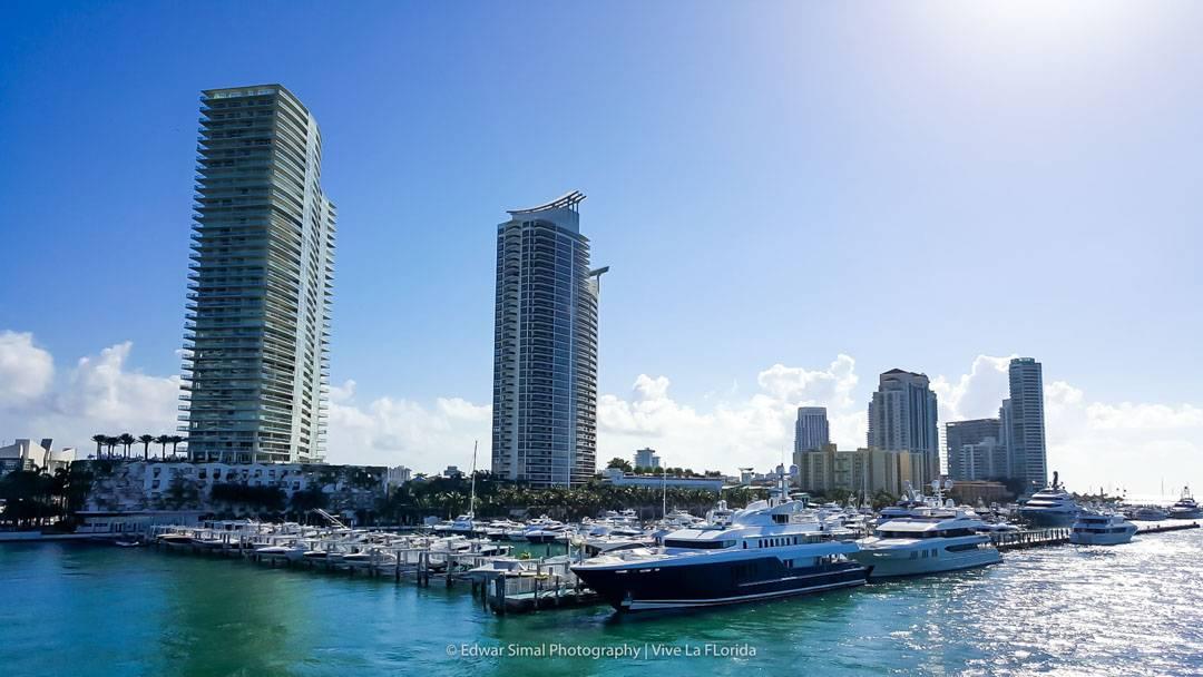 Miami Beach Marina - 1